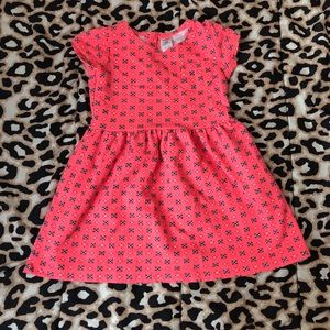 Toddler Girls Carters Dress
